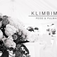 8e909fccaba Klimbimm- peod ja pulmad